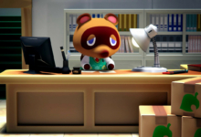 Photo of Animal Crossing New Horizons Ad Doubles as Reaction to the State of Things