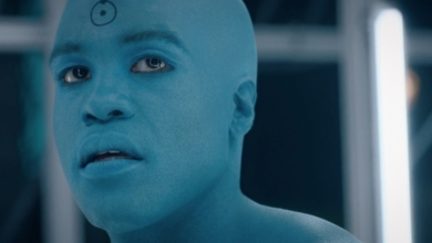 Photo of Who Will Be Watchmen's Next Dr. Manhattan?