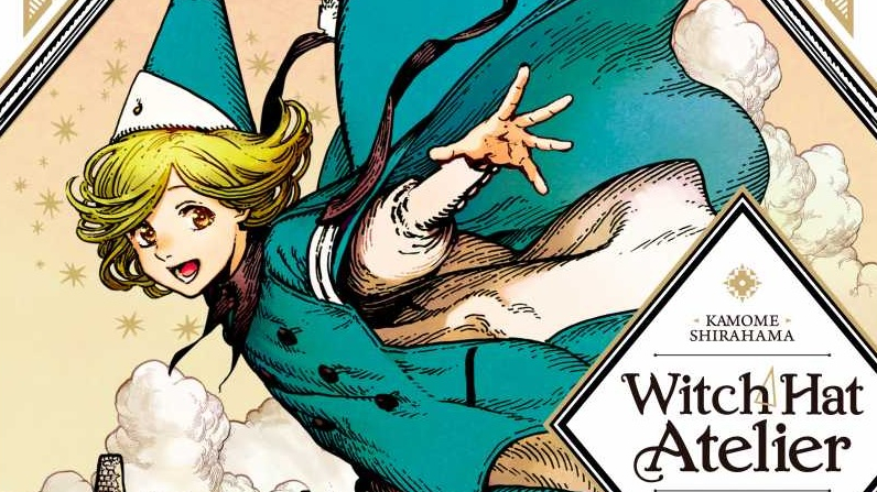 witch hat atelier review