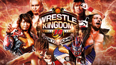 Photo of Wrestle Kingdom 14 Card Preview: Oh Jeez It's Two Nights Long