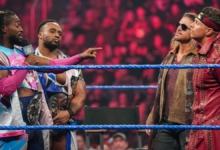 Photo of WWE Recap: New Decade, But a Lot of the Same Old Story