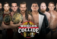 Photo of WWE Worlds Collide Preview and Predictions