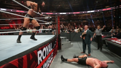 Photo of Oh, Big Boys: WWE Royal Rumble Recap and Review