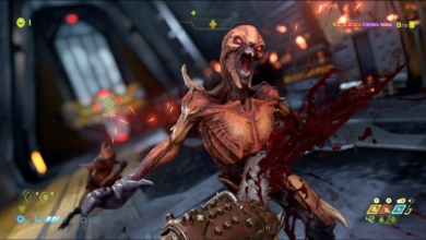 Photo of Doom Eternal Preview: 'This is our Evil Dead II.'