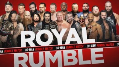 Photo of WWE Royal Rumble Preview and Predictions