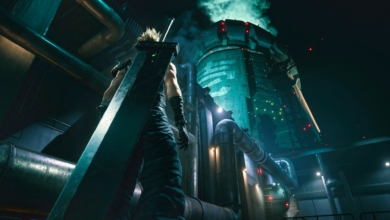 Photo of Final Fantasy 7 Remake Is Officially Delayed Until April 10th