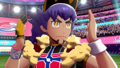 Photo of How Pokemon Sword & Shield Captures Britain's Love Of Sport
