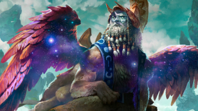 Photo of MTG Arena Theros Beyond Death Guide – Best Rares & Mythic Cards to Craft