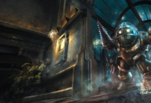 Photo of With Better Level Design, BioShock's Final Fight Could've Been a Contender