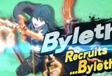 Photo of Sure, Fine, We'll Take Byleth In Smash Ultimate, I Guess