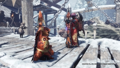 Photo of MHW Best Charge Blade – Iceborne Guide (Updated January 2020)
