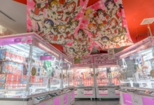 Photo of Get Addicted to Real UFO Catchers From the Comfort of Your Own Phone