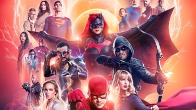 Photo of A Ludicrously Exhaustive Map of the DC Television and Film Multiverse