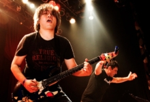 Photo of Sonic Youth: The History and Impact of Crush 40