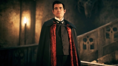 Photo of BBC's Dracula Review: Biting and Sucking