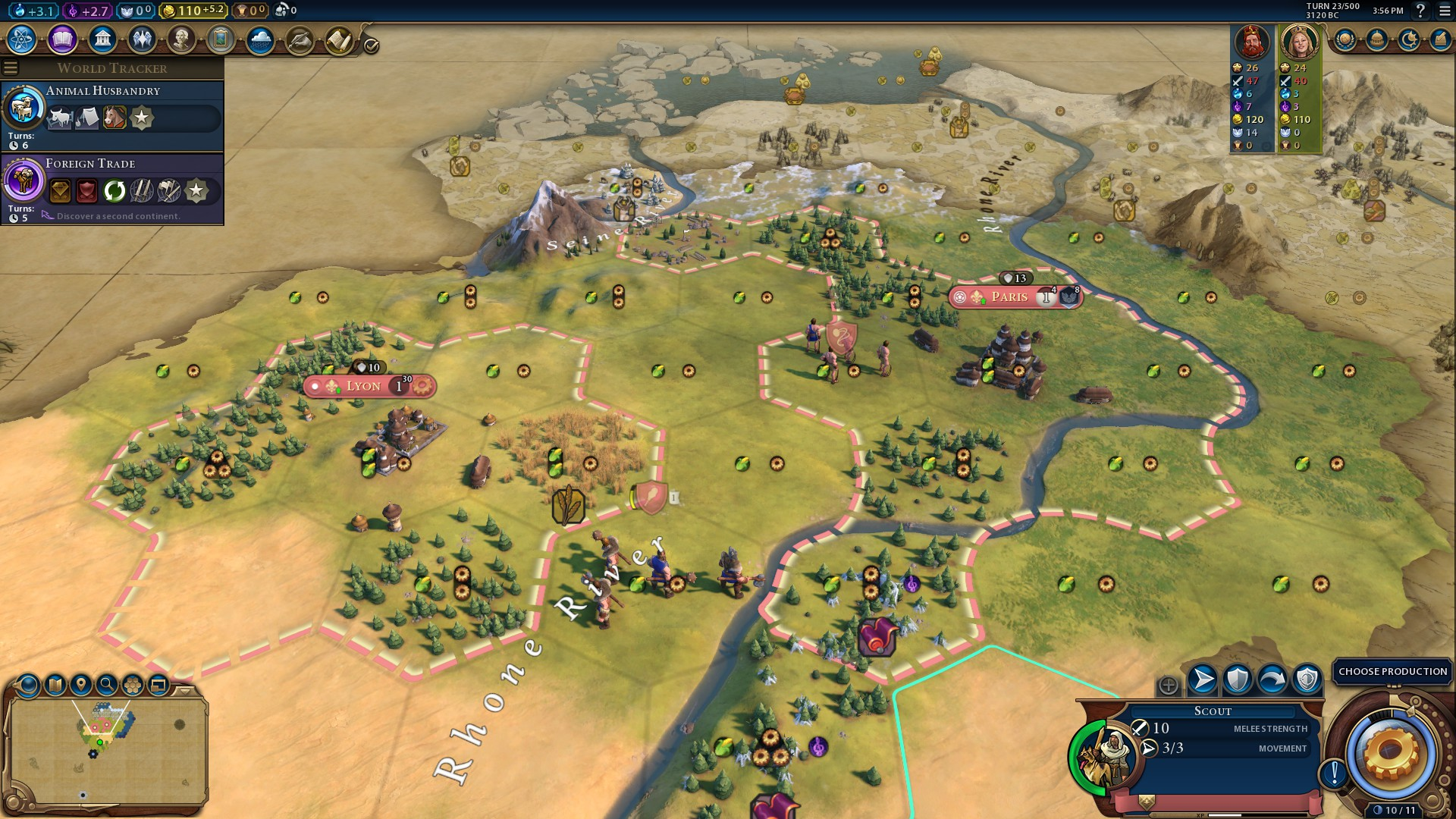 Civ 6 Eleanor Of Aquitaine Leader Guide How To Win As Eleanor