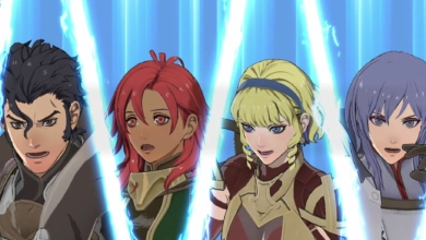 Photo of Underground Punks In Fire Emblem: Three Houses Make Me Want To Play