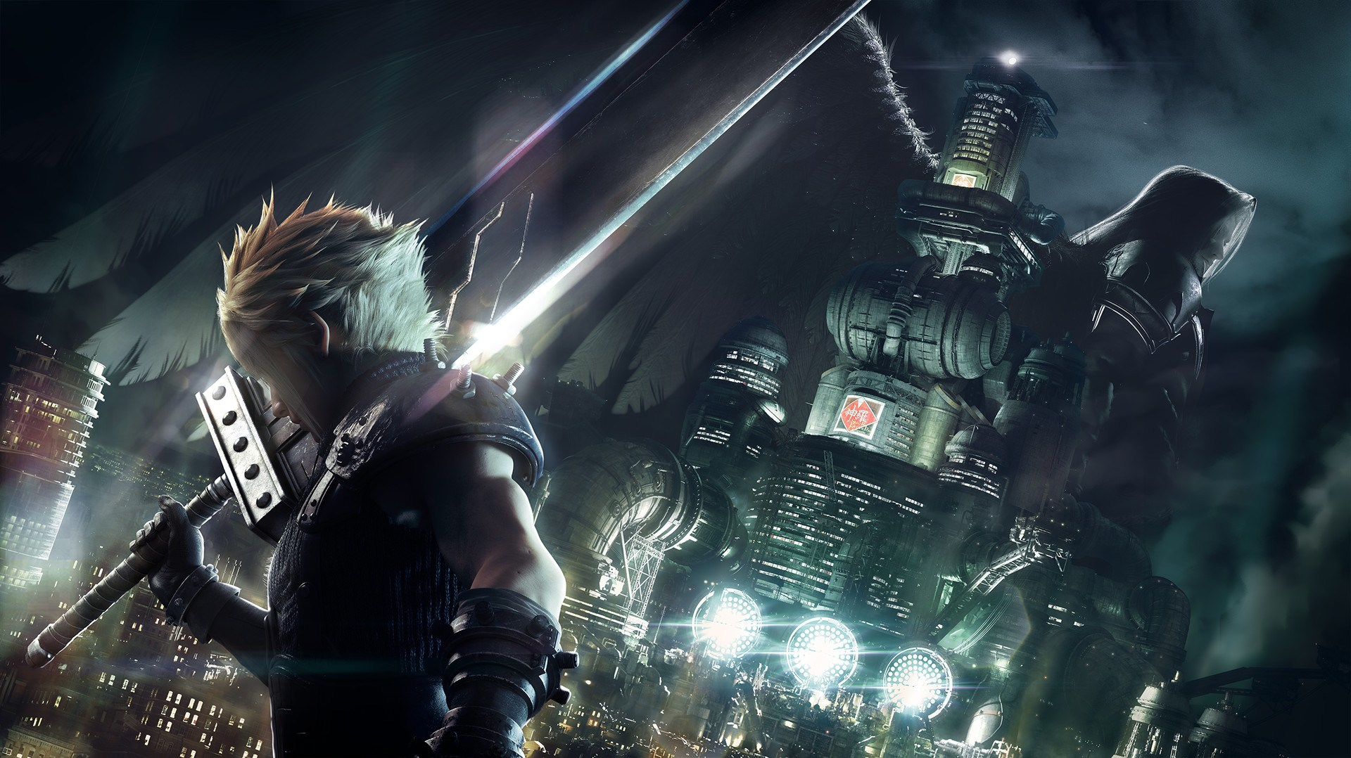 Check Your Email, Lest Your Final Fantasy VII Remake Pre ...