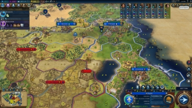 Photo of Civ 6 Amenities Guide – How to Keep Your Citizens Happy in Civilization 6