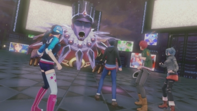 Photo of Tokyo Mirage Sessions Gangrel Guide – Tips, Weakness, Attacks