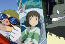 Photo of Why Won't Studio Ghibli Be On Netflix For Me, Specifically?