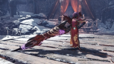 Photo of MHW Best Gunlance – Iceborne Guide (Updated January 2020)
