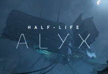 Photo of After Half-Life: Alyx, Only Less Than 2% of Steam Users Own VR Headsets
