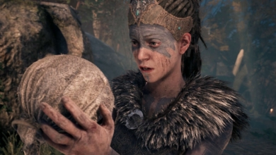 Photo of How 'Hellblade: Senua's Sacrifice' Made Video Game Horror Work