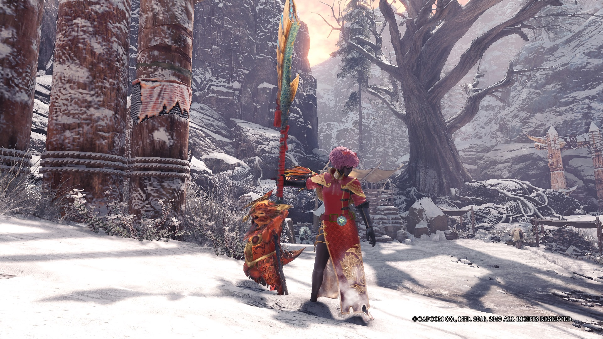 Mhw Best Insect Glaive Iceborne Guide June 2020