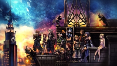 Photo of Disney Movies are Outgrowing Kingdom Hearts' View of Good and Evil