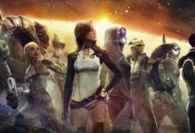 Photo of Bioware Writer Reveals the Truth for the Most Unsubtle Line in Mass Effect