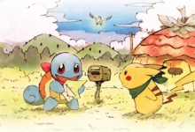 Photo of Pokemon Mystery Dungeon is a Pokemon Game Actually About Friendship