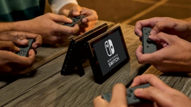 Photo of Nintendo's Doing Way Better Than Fine, Don't Worry