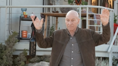 "Photo of Star Trek: Picard Episode 2 ""Maps and Legends"" Review: The Super Secret Romulan Police"