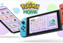 Photo of Pokemon Home Makes Your Phone Or Switch Your IRL Pokemon Box