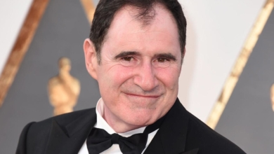 Photo of Richard Kind: A Review