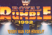 Photo of The 1992 Royal Rumble Holds Up, Even If It's Older Than You