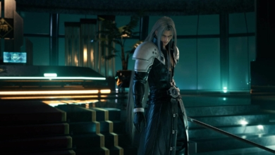 Photo of Final Fantasy 7 Remake's Unannounced Demo Already Leaks Spoilers
