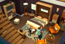 Photo of 'Tiny Living' Stuff Pack Brings the Tiny House Lifestyle to Sims 4
