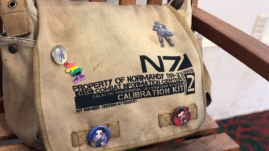 Photo of The N7 Messenger Bag I've Had Since 2012: A Review