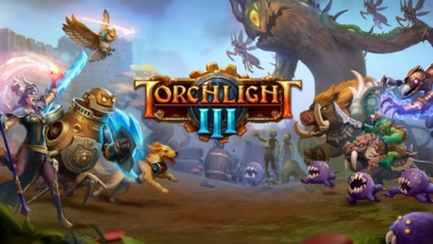 Photo of Torchlight Frontiers Is Now Torchlight 3, No Longer F2P