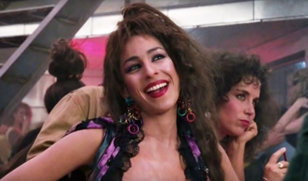 Total Recall Remake Will Feature Three-Breasted Woman