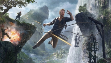 Photo of Venom Director Reportedly in Talks as Uncharted Movie's Seventh Director