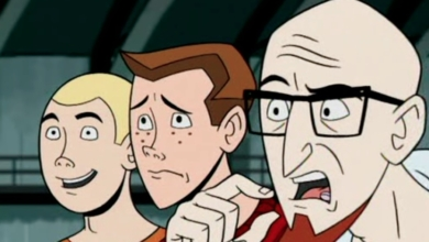 Photo of Okay, Yes, You Were All Right, The Venture Bros. Really is That Good