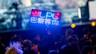 Photo of Even Esports Is Affected by the Coronavirus in China