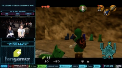 Photo of AGDQ Runners Prove Witchcraft is Possible in Zelda: Ocarina of Time