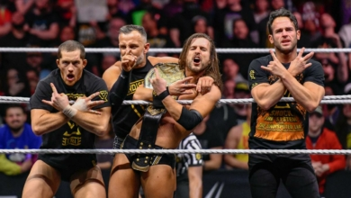Photo of NXT TakeOver: Portland Recap and Review