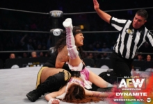 Photo of Die Mad About It: Nyla Rose Is the AEW Women's Champion