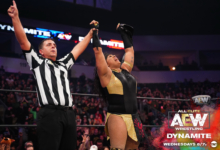 Photo of A Free Tooth Extraction For the Good of Public Health: AEW Dynamite Recap
