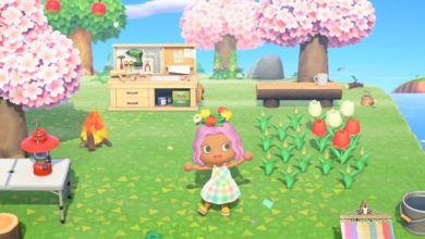Photo of Animal Crossing: New Horizons Slingshot Guide – How to Get Slingshot & How to Pop Balloons